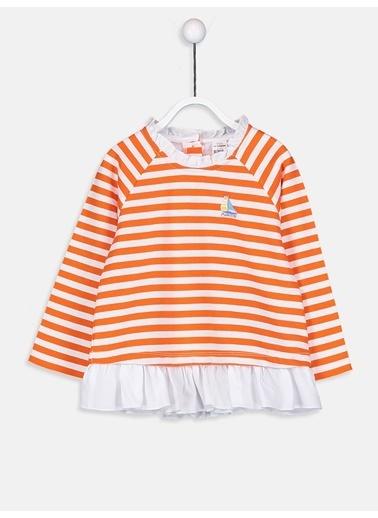 LC Waikiki Sweatshirt Oranj